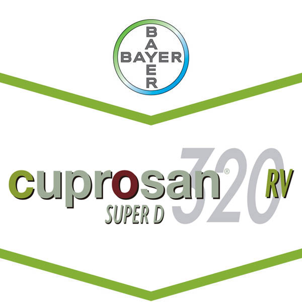 Cuprosan® 320 super D RV